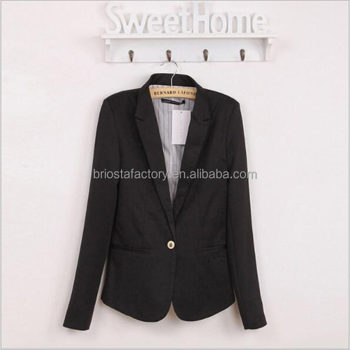 Wholesale Fashion Women Suit Blazer