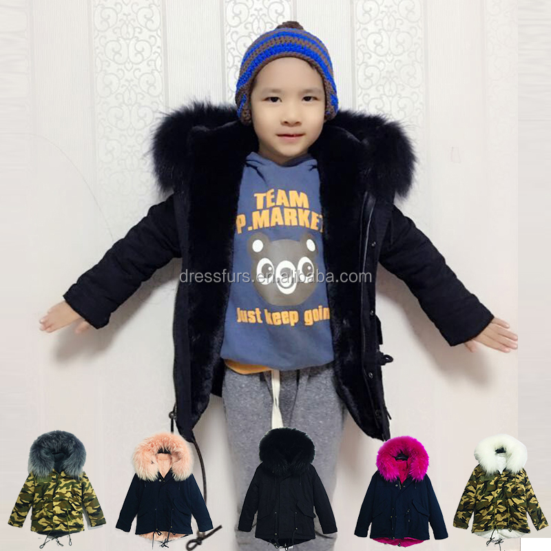 552381791 Most Fashionable Fur Coat For Kid China Supplier For Kid Winter Fur ...