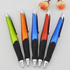 Big Clip Promotional Newest Ball Pen Ballpoint Pen With Grip