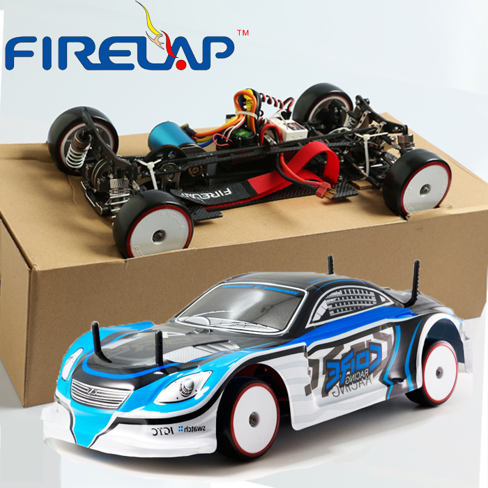New Product High Speed Scale Electric Rc Drift