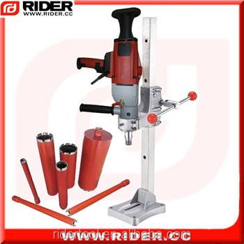 2100w Used Flux Core Wire Manufacturing Machine Concrete