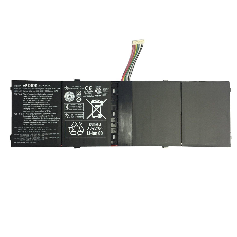 NB.MA511.005 Acer R7-571G Laptop Motherboard w// i5-3337U 1.8Ghz CPU