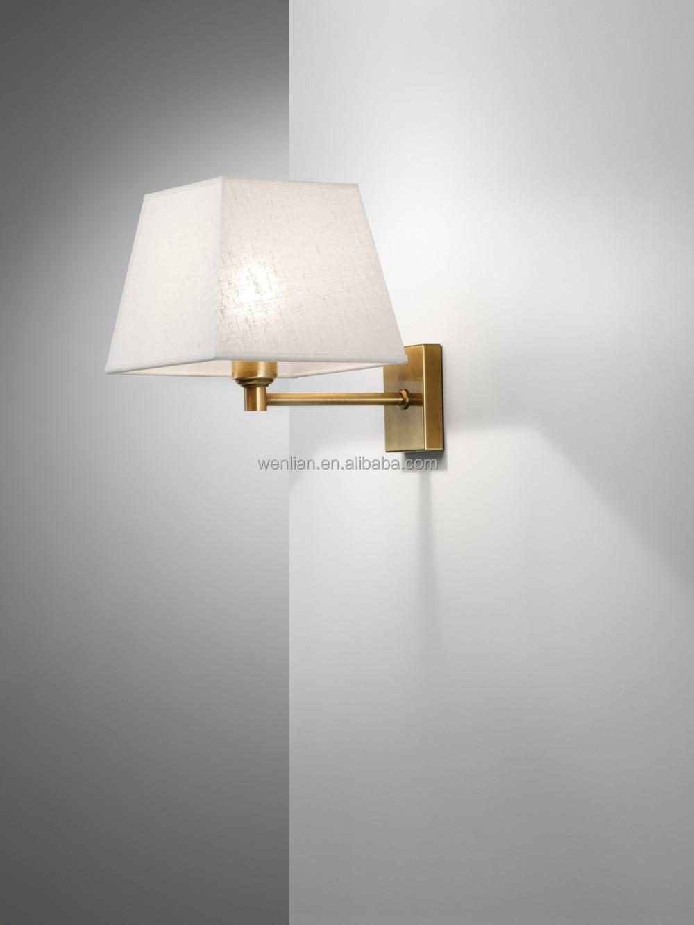 Original Design Hotel Wall Sconce/hotel Bedroom Wall Light