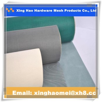 Cambodia Export Products Portable Window Screens Roll Up Insect Screen  Anti Burn Fiberglass Screen