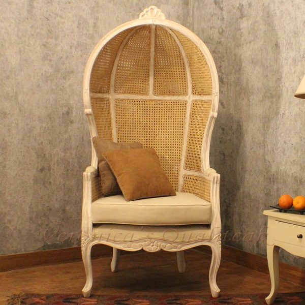 Antique Canopy Chair With Woven Cane,Callie Living Room Chairs   Buy  Antique Canopy Chair,Living Room Chairs,Rattan Chair Indonesia Product On  ...