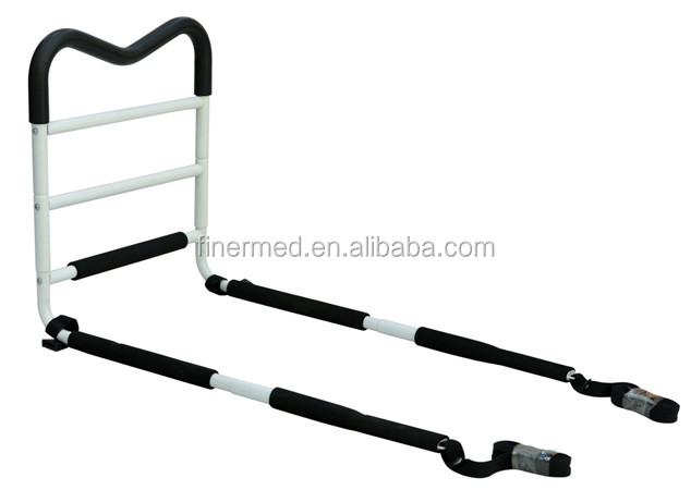 folding assembly Bed Rail Hardware