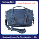 Latest College Girls Jeans Shoulder Bags Fashion Ladies Tote Bag