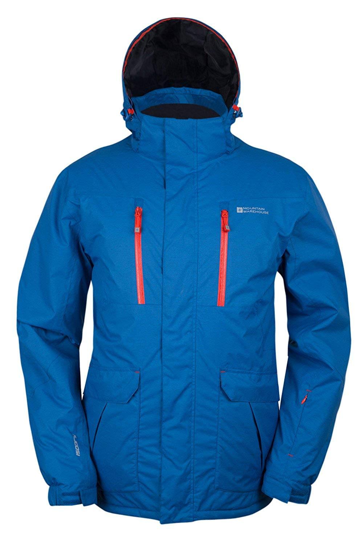 Mountain Warehouse Baffin Mens Ski Jacket 03935f0cf