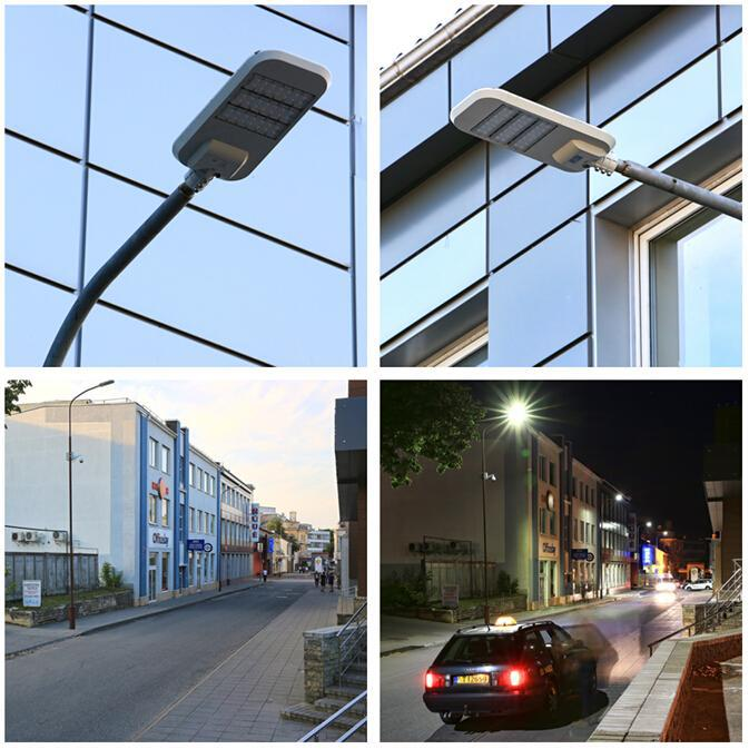 Ip67 Motion Sensor Wholesale China Solar Led Street Lights