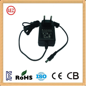 3 years' warranty high quality 10 volt ac adapter