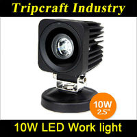 Promotion 2.5'' 10W LED OFFROAD LIGHT for offroad