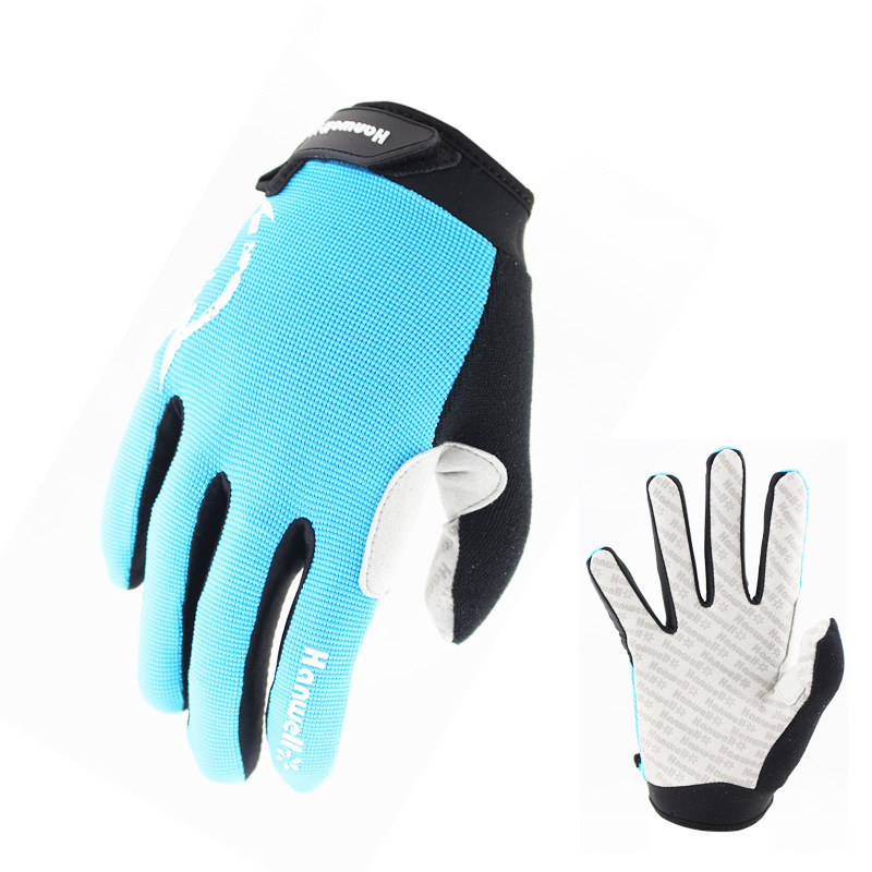 3c009560c 2015 NEW cycling long finger gloves bike riding gloves for autumn winter  cycling windstopper gloves men