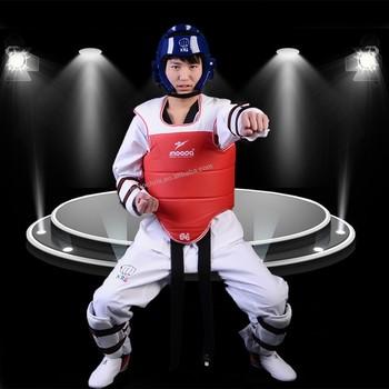 Itf Approved Taekwondo Protective Gear /sparring Gear - Buy Itf  Taekwondo,Sparring Gear,Gear Product on Alibaba com