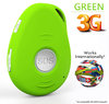 3G(WCDMA) Tracker Fall detection For Kids mini key fob tracker gps with low price