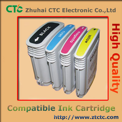 4 HP14/C5010D,C5011D Compatible Ink Cartridge For HP Officejet D135/D125xi/D145/D155xi/7140xi PRINTER