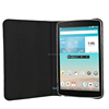 high quality Wallet Leather Case For LG G PAD F8.0 V495, Hot sales leather case with stand function