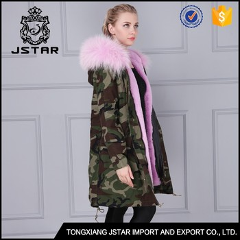 2017 Popular Army Style Mr Mrs Long Pink Fur Coat Buy Mr Mrs Furs Long Fur Coat Pink Fur Coat Product On Alibaba Com