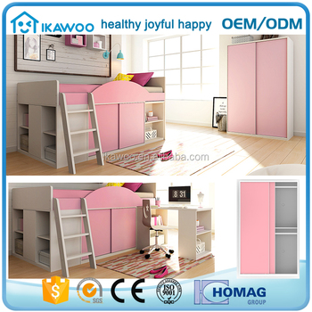 Kids Small Cabin Storage Beds For Small Rooms Buy Small