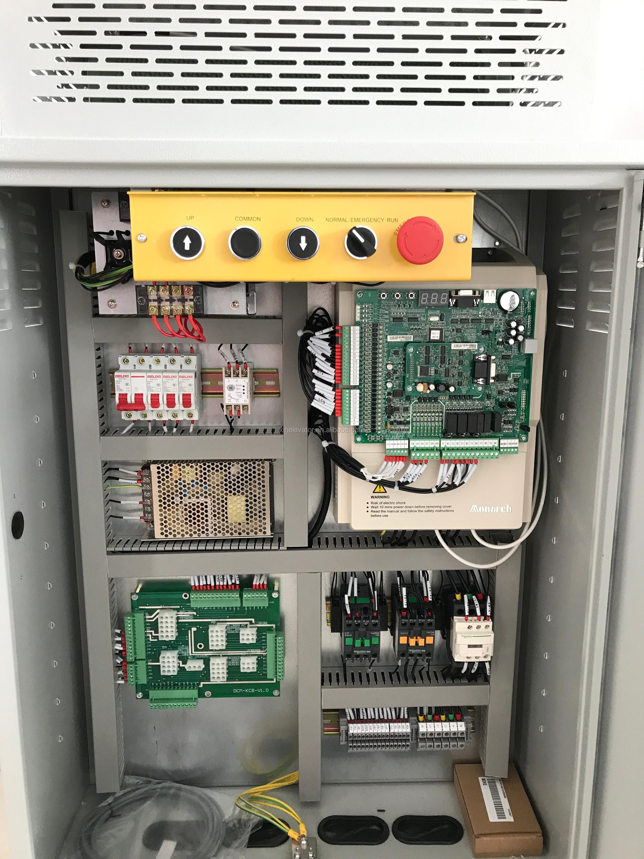 Elevator Control Mainboard Lift Panel Manufacturer 15KW