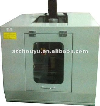 low cost cnc milling machine