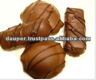 High Quality Dauper Sweet Food Additives Chocolate Flavour