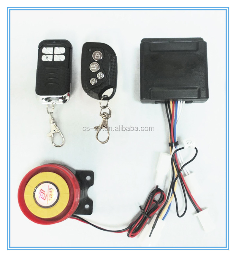 viper one way vision car alarm system beeper