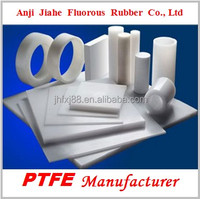 100% ptfe teflon products ( rod / sheet / tube ) made in China