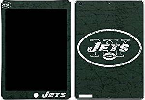 NFL New York Jets iPad Air Skin - New York Jets Distressed Vinyl Decal Skin For Your iPad Air