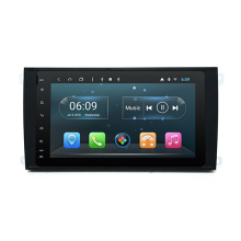 "<span class=keywords><strong>Kaier</strong></span> 8 ""1024X600 Octa Core 2 gb RAM Android 8.1 Auto DVD Player für Porsche Cayenne 2003- 2010 Radio gps Head Unit auto navigation"
