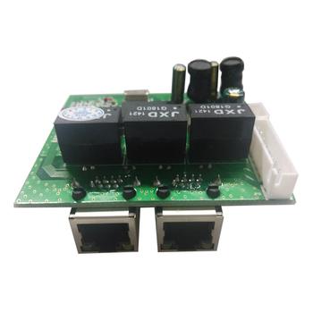 Oem mini 3 port gigabit ethernet switch board buy gigabit switch board 3 port gigabit switch - Mini switch ethernet 3 ports ...
