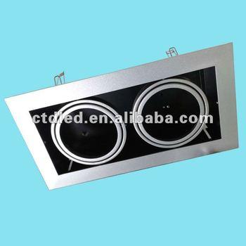 Good Quality Ar111/qr111 Led Light Fixtures