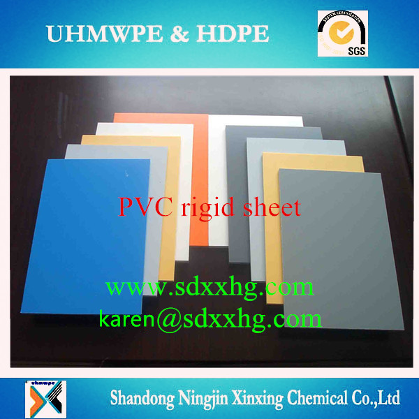 Transparent Colored Plastic Sheets/pvc Thin Plastic Sheet/hard Clear ...