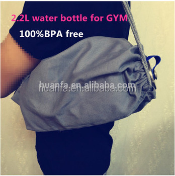 wholesale private label titan gel item of stronger 2 2l shaker water