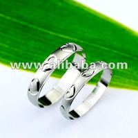 925 sterling silver Lovers jewelry set,925 silver ring,silver jewelry,fashion jewelry