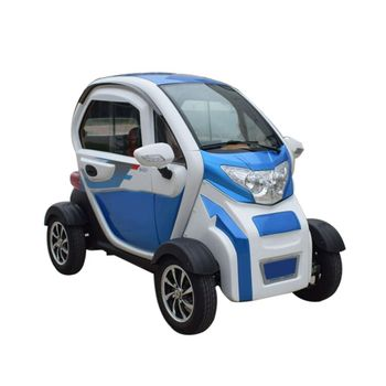Hot sale vehicle cheap electric mini car electric vehicle load 250kg
