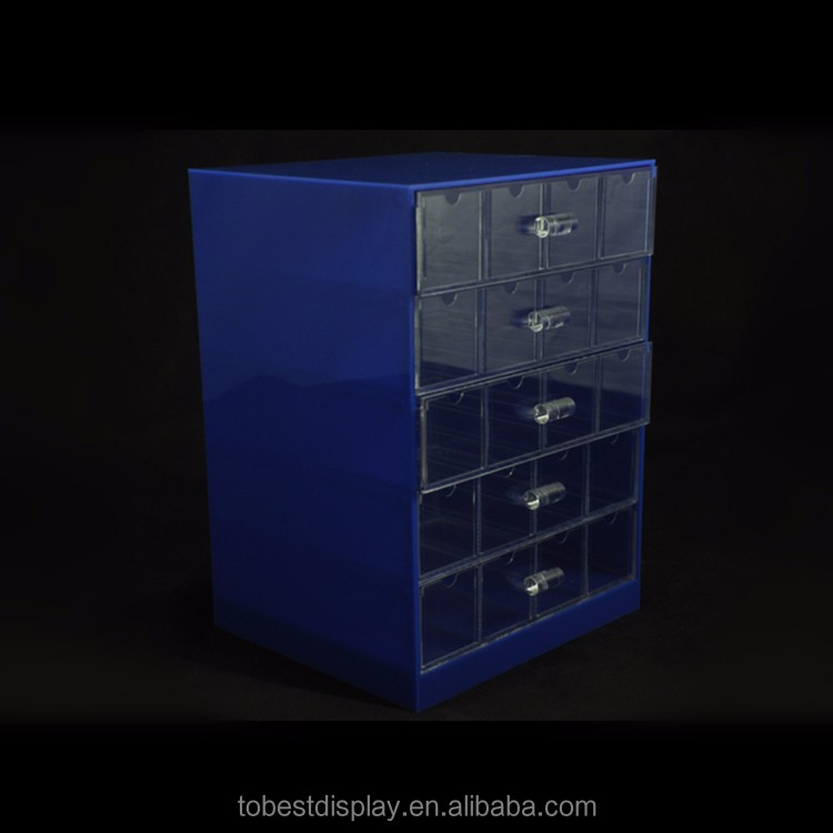 Custom 4 5 6 drawer file cabinet, plastic file cabinet, office furniture