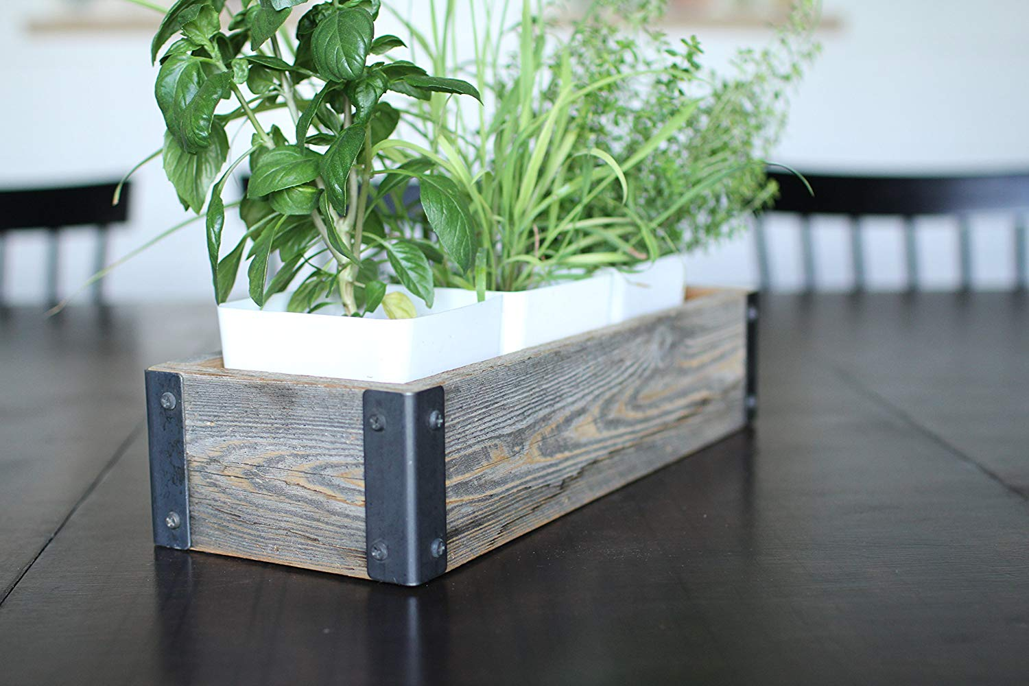 Cheap Reclaimed Wood Planter Box, find Reclaimed Wood