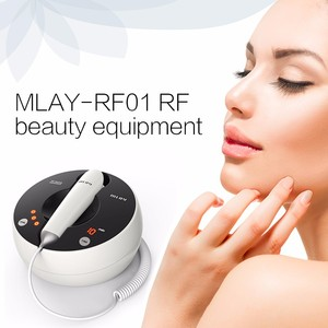 2016 popular home use portable RF Type Skin Lifting beauty system