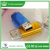 Hot Selling Low Cost Mini USB Flash Drives small Metal USB flash drive 32Gb/64Gb in 2.0