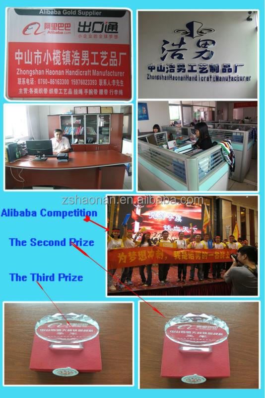 China Make Hot Selling Good Quality Custom Military Medal Ribbons ...