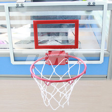 Customized Basketball Board Kids Play With Mini Basketball