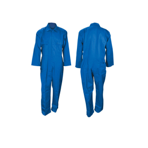 100% cotton worker coverall uniform suit work overall for men