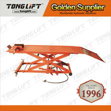 Wholesale Promotional Prices Electric Double Scissor Lift Table