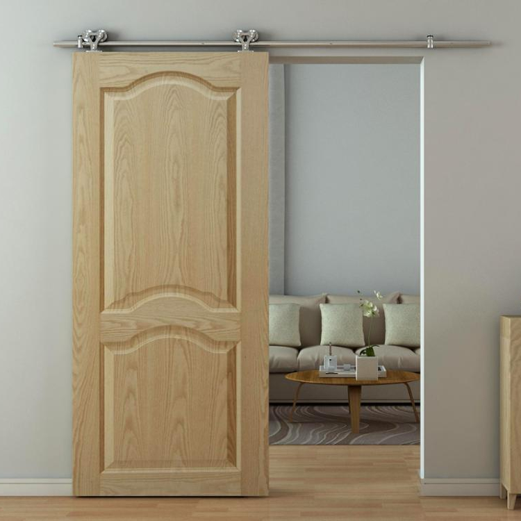 interior sliding barn slab doors with door hardware for sale, View sliding  glass barn doors, meijia Product Details from Ningbo Tengyu Metal Product