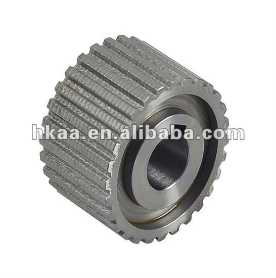 top quality China ISO steel spur gear,motor tricycle reverse gear