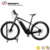 2018 Dengfu New 29er Carbon Electric Bike Frame E-01 For Ba Fang Motor