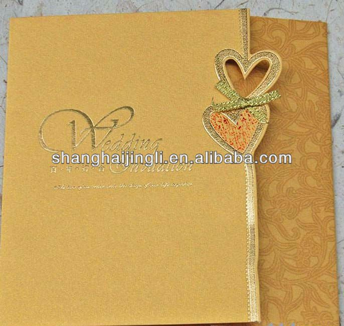Golden wedding cards golden wedding cards suppliers and golden wedding cards golden wedding cards suppliers and manufacturers at alibaba stopboris Image collections
