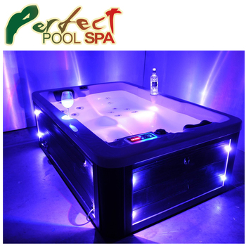 2018 Hot Outdoor Mini Pool Spa Perfect Endless