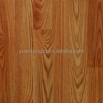 12mm Non Slip Laminate Flooring China Wood Flooring Manufacture