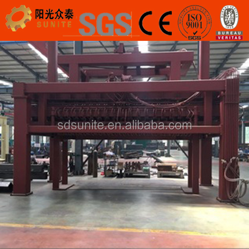 Loadbearing AAC Wall Block / flyash brick machine / aac block cutting machine